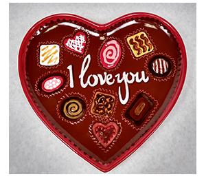 Eagan Valentine's Chocolate