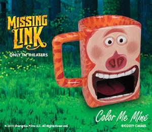 Eagan Mr. Link Mug