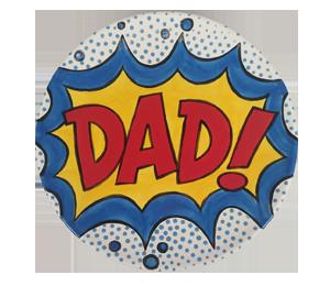 Eagan DAD!