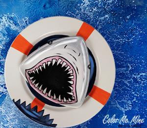 Eagan Shark Attack!