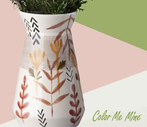 Eagan Minimalist Vase