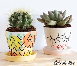 Eagan Cute Planters