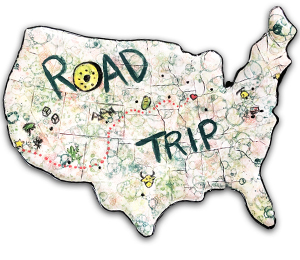 Eagan Family Road Trip