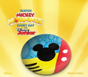 Eagan Mickey's Soap Dish