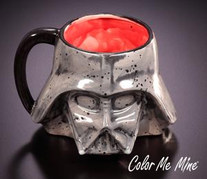 Eagan Darth Vader Mug