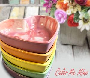 Eagan Candy Heart Bowls