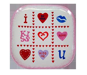 Eagan Valentine's Tic Tac Toe