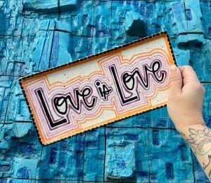 Eagan Love is Love