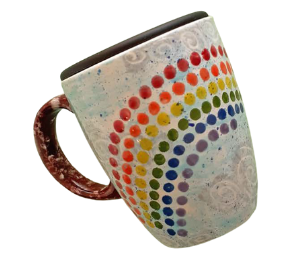 Eagan Dreamer Travel Mug