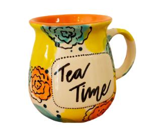 Eagan Tea Time Mug