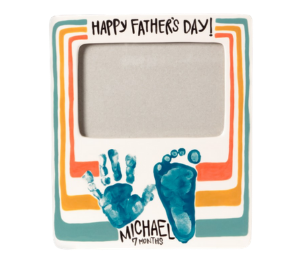 Eagan Father's Day Frame
