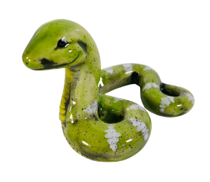 Eagan Tree Boa Figurine