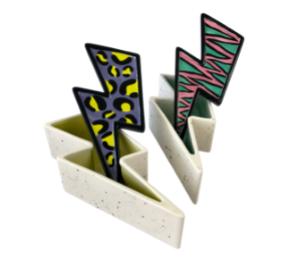 Eagan Animal Print Bolt Boxes