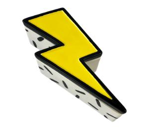 Eagan Lightning Bolt Box